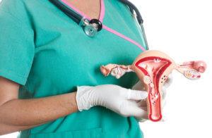 Терапия гинекологических болезней