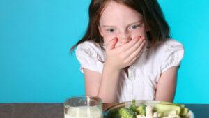 Соблюдение диеты при отрыжке воздухом