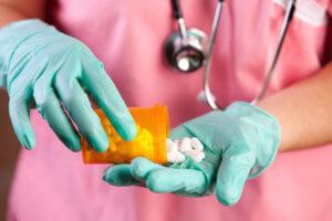 Группы лекарственных препаратов в лечении тахикардии