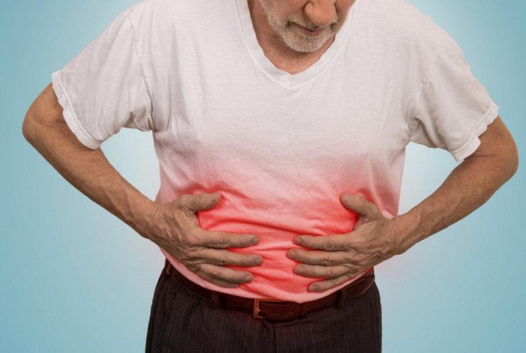 Спастические боли в животе: причины и лечение