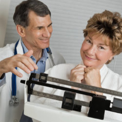 Как похудеть во время климакса: правила питания и упражнения