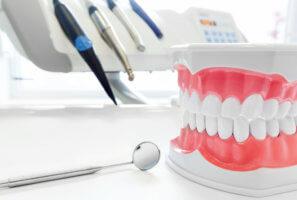 Здоровые зубы в условиях современной стоматологии