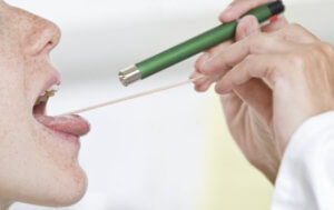 Терапия бактериальной инфекции у взрослого