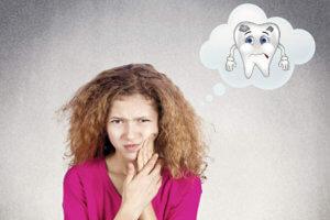 Как лечить зубную боль: экстренные меры и народные средства