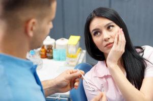 Прием обезболивающих препаратов при боли в зубе