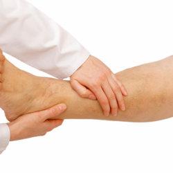 Симптомы атеросклероза нижних конечностей: когда обращаться к врачу