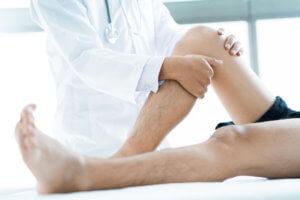 Процедуры в качестве лечения сосудов нижних конечностей