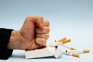 Народное средство от курения: рекомендации по применению