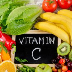 Где больше витамина С: поведение организма при его избытке или при недостатке
