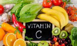 Недостаток и переизбыток витамина С