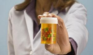 Комплексная терапия против хеликобактериоза