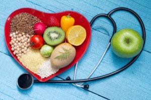 Какие продукты снижают холестерин: рекомендации и советы по составлению меню