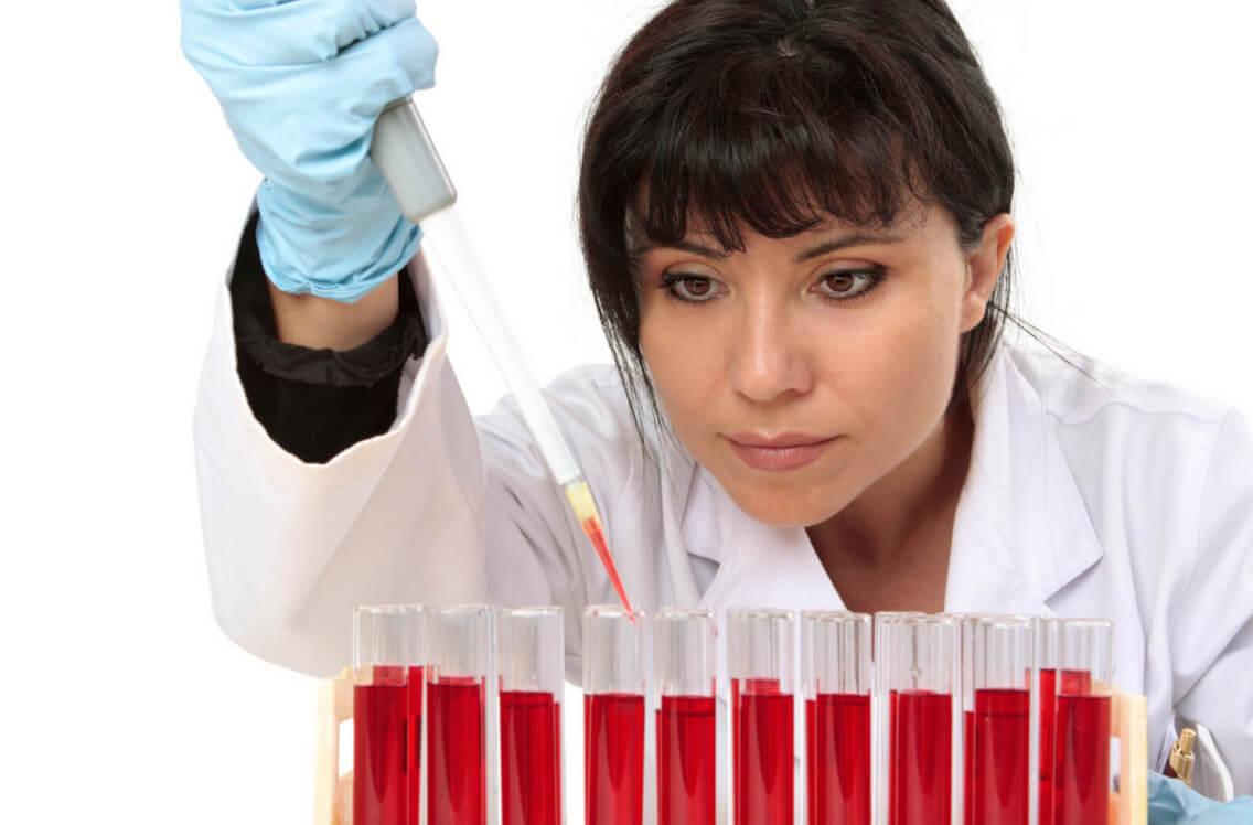 Диета при анемии: меню на 7 дней и другая полезная информация