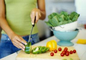 Здоровое питание для правильной работы ЖКТ
