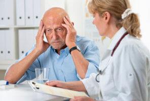 Признаки неврологических болезней