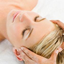 Точечный массаж головы: как самостоятельно найти точки для снятия боли