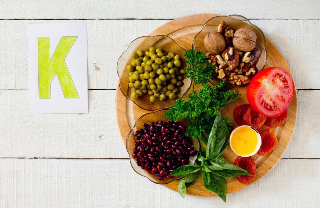 Калиевая диета для взрослых
