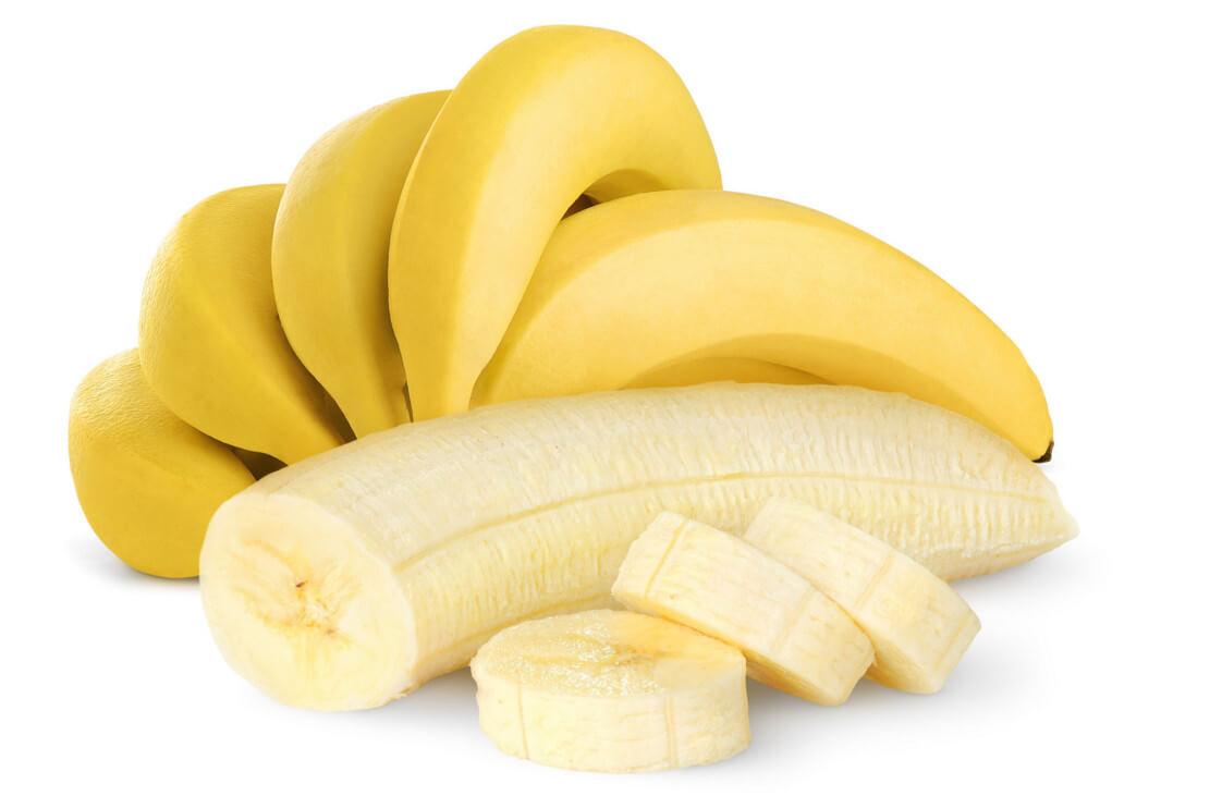 Как правильно есть банан: советы любителям солнечного фрукта