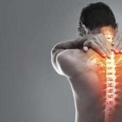 Невралгия спины: как побороть боль