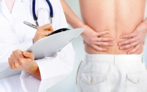 Рекомендуемые виды деятельности в период ремиссии при боли в спине
