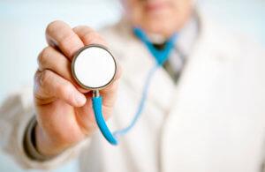 Лекарственное и оперативное лечение в пульмонологии