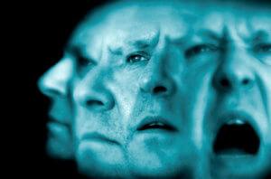 Расстройство психики и психические заболевания