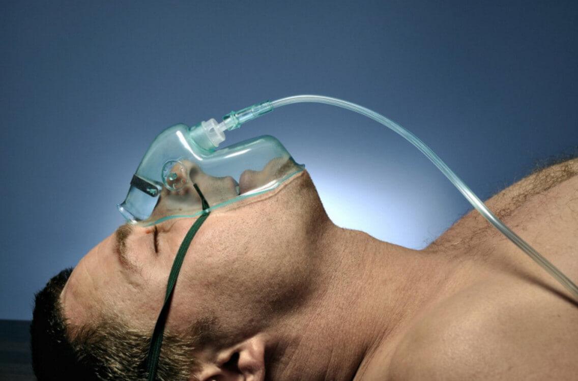 Кислородное голодание мозга: прогноз, осложнения и последствия