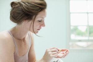 Лечебные действия масталгии в груди