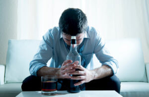 Алкоголь и наркотики губительны для человека