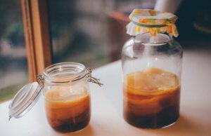 Противопоказания к приему целебного настоя из чайного гриба