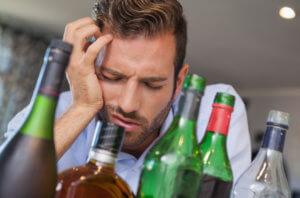 Лечение в стационаре от хронического алкоголизма