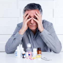 Спазмолитики при головной боли: лучшие препараты