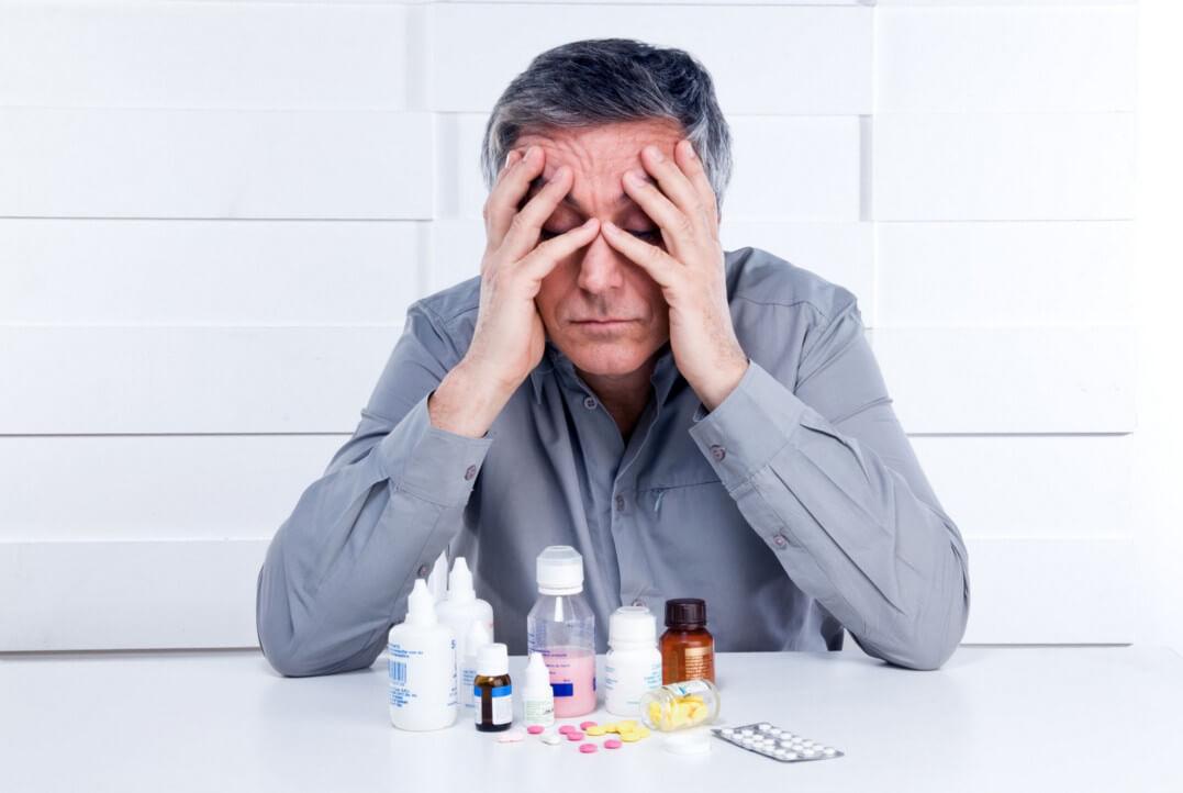 Спазмолитики список препаратов при боли в голове