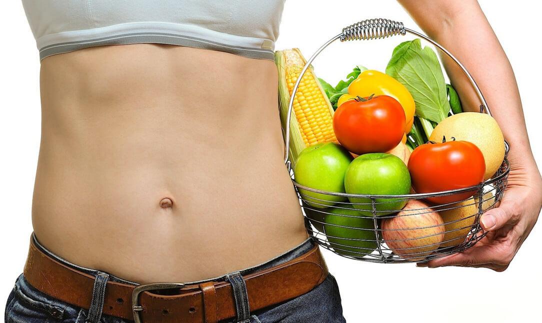 Овощи Для Похудения Живота.