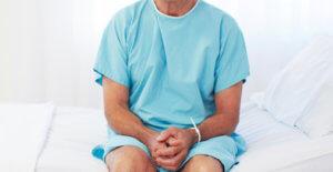 Оперативное вмешательство при болезненном мочеиспускании