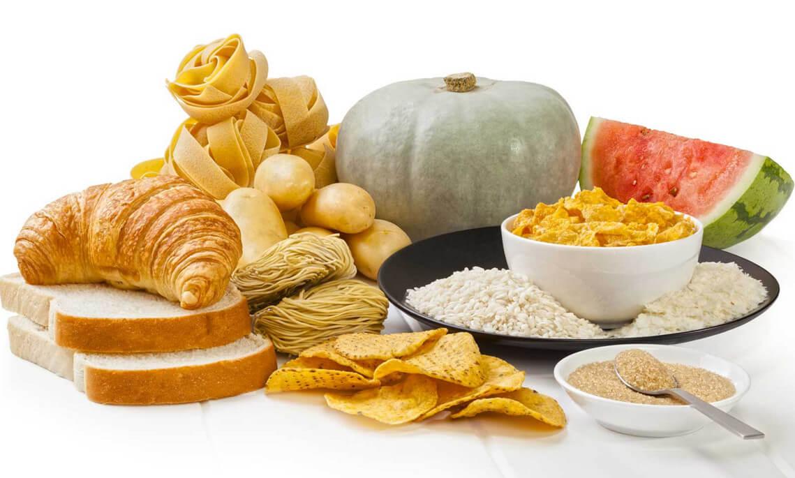 Пища, содержащая углеводы: полезная информация для худеющих и не только