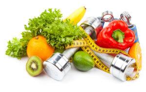 Углеводы и снижение массы тела