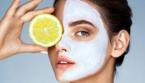 Использование кожуры цедры для здоровья кожи лица