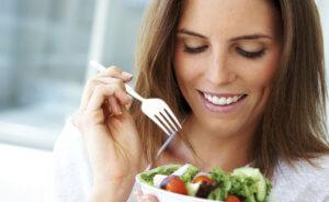 Правильное питание для больных с остеохондрозом грудного отдела