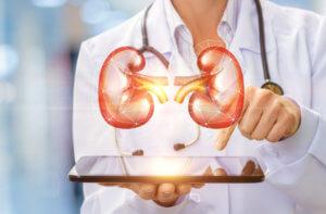 Малотравматичные способы лечения в урологии