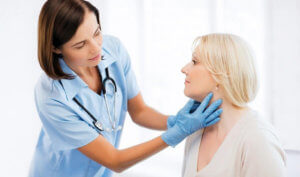 Признаки заболевания эндокринных нарушений