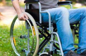 Первые признаки рассеянного склероза