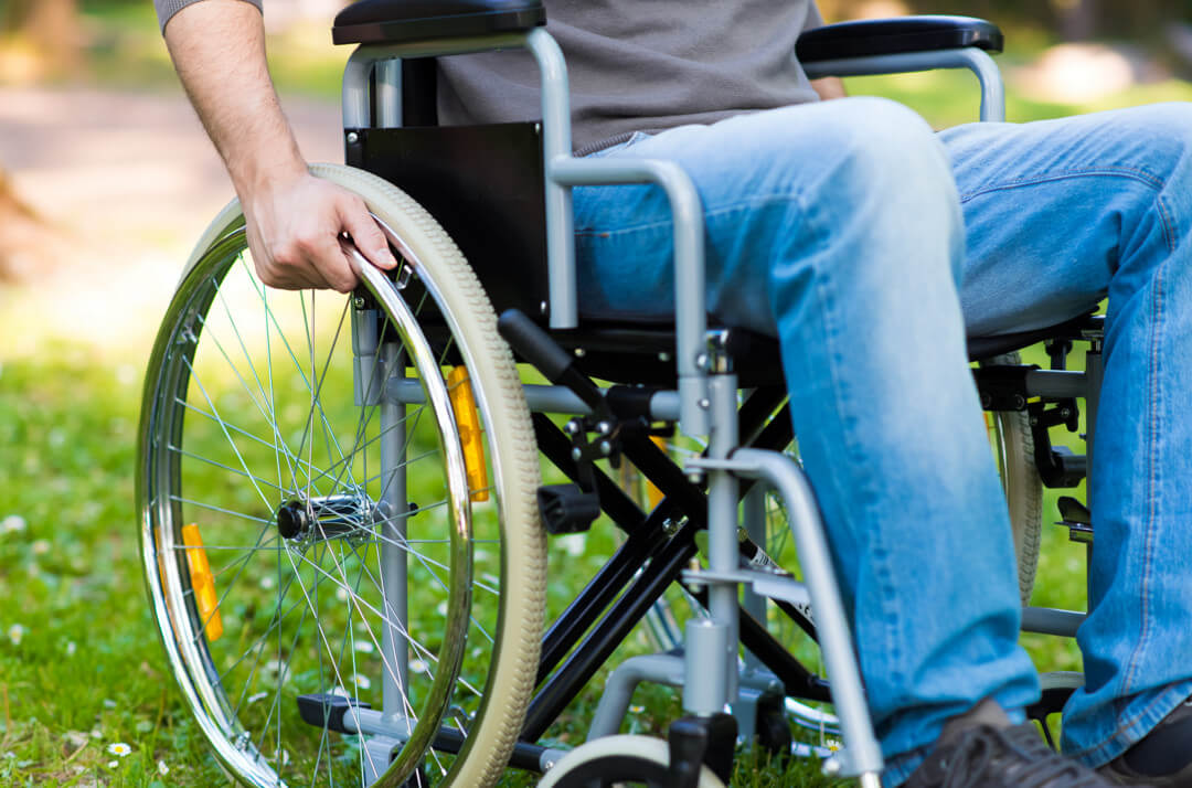 Рассеянный склероз: что это за заболевание и как его лечить