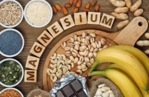 Опасность дефицита магния для беременной женщины