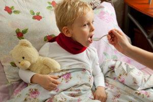 Народные лечебные средства при кашле с мокротой