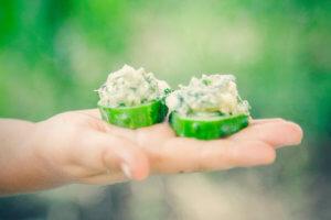 Переход на новый способ питания - сыроедение
