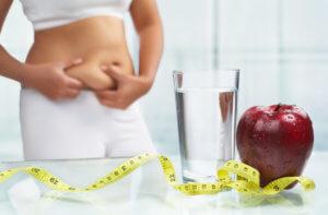 Рациональное питание приводит к стройности