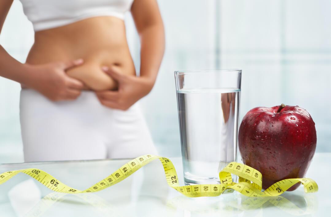 Самый лучший способ похудеть для людей с нестандартными объемами