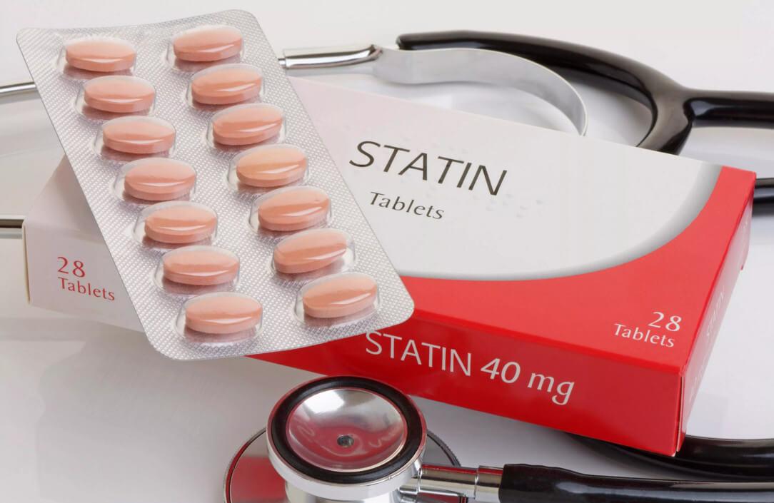 Статины для снижения холестерина: выбираем и знакомимся с ними