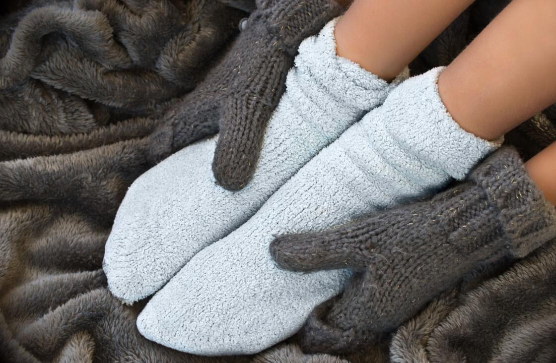 Почему руки и ноги холодные: полезная информация для людей с подобной патологией